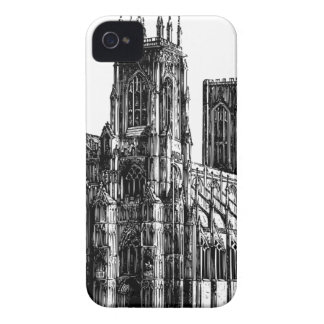English Gothic church iPhone 4 Cover
