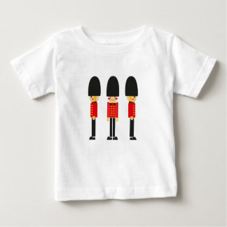 English Guards Baby T-Shirt