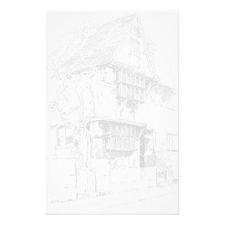 English House Stationery