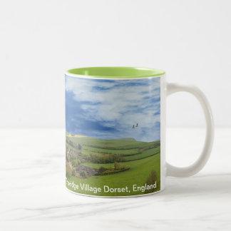 English image for Classic Mug