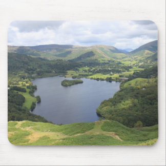 English Lake District Mouse Pad