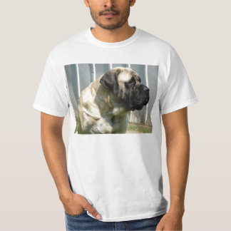 English Mastiff T-shrit T-Shirt