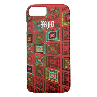 English Phone Booth Apple iPhone 7 Plus Case