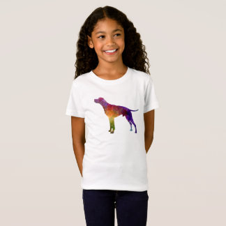 English Pointer in watercolor T-Shirt