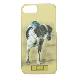 English Pointer iPhone 8/7 Case