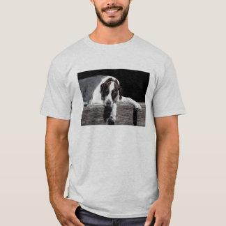 "English Pointer - Light T-shirt - ""Sophie"""