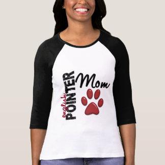 English Pointer Mom 2 T-Shirt