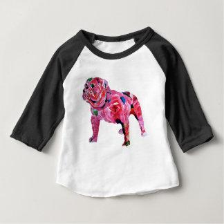 English Rose Baby T-Shirt