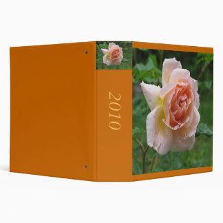 English Rose Binder