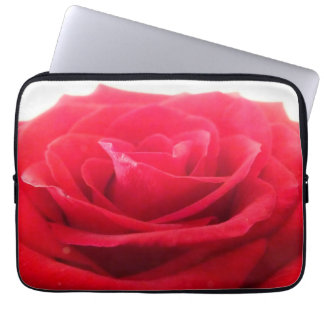 English Rose Laptop Sleeve