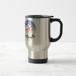 english rugby cheers, tony fernandes travel mug