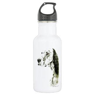 English Setter 532 Ml Water Bottle