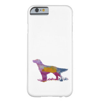 English Setter Barely There iPhone 6 Case
