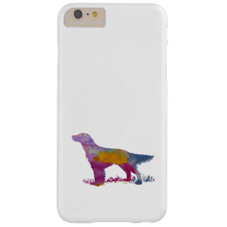 English Setter Barely There iPhone 6 Plus Case