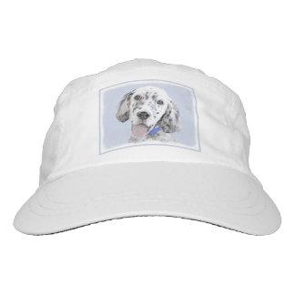 English Setter (Blue Belton) Hat
