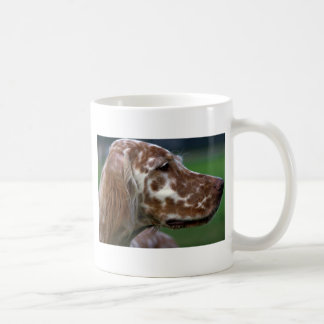 English Setter Coffee Mug