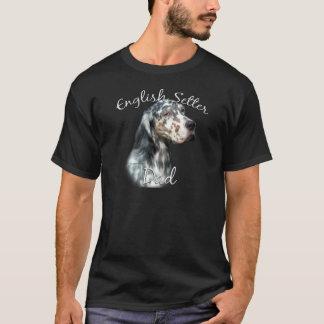 English Setter Dad 2 T-Shirt