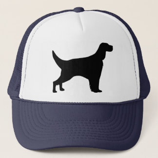 English Setter Gear Trucker Hat