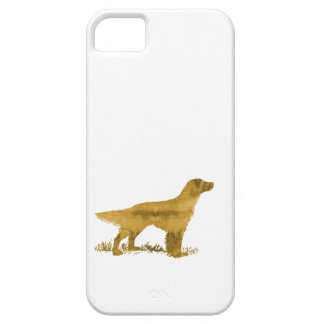 English Setter iPhone 5 Cover
