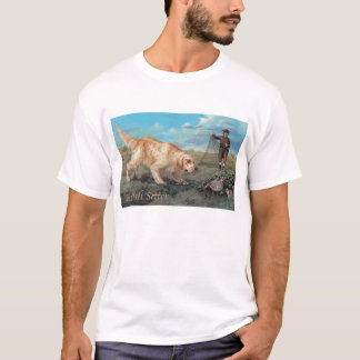 English Setter Shirt