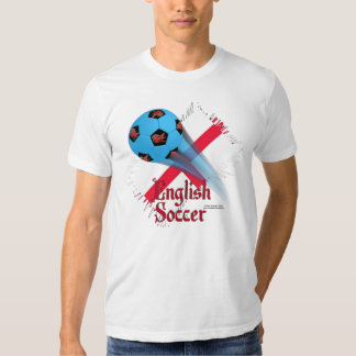 English Soccer Bonanza Men's T-Shirt