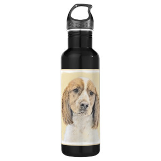 English Springer Spaniel 710 Ml Water Bottle