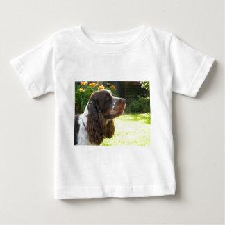English Springer Spaniel Baby T-Shirt