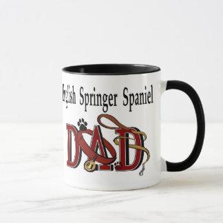 English Springer Spaniel Dad Gifts Mug