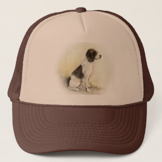 English Springer Spaniel Hat
