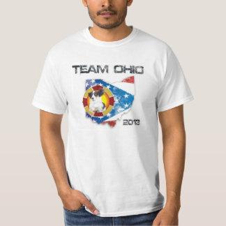 "English Springer Spaniel ""Miles"" T-shirt"