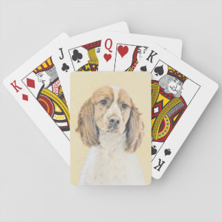 English Springer Spaniel Playing Cards
