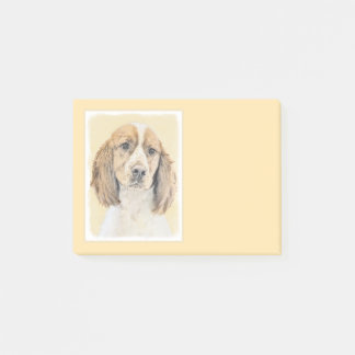 English Springer Spaniel Post-it Notes