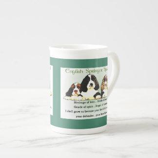 English Springer Spaniel Puppies Tea Cup