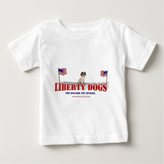 English Toy Spaniel Baby T-Shirt