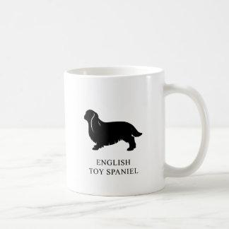 English Toy Spaniel Coffee Mug