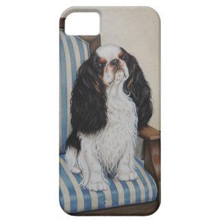 English Toy Spaniel I phone case