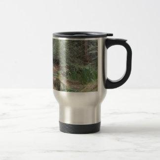 English Woodland Travel Mug