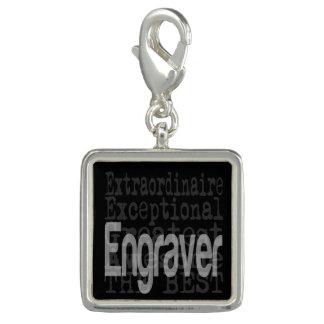 Engraver Extraordinaire Charms