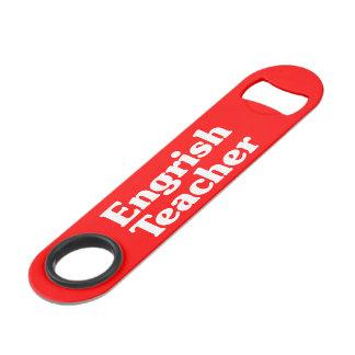 Engrish Teacher Bar Key