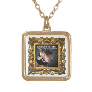 """Enhance Any Outfit with """"Glamour  Girl"""" Necklace"""