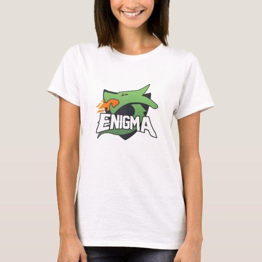 EnigMa   T-Shirt   Women's
