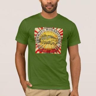 Enigmatic Nomadic T Shirt