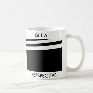 Enjoy a stress free coffee break. coffee mug