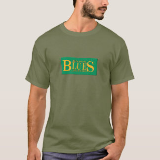 Enjoy Blues T-Shirt