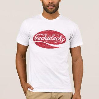 Enjoy Cackalacky T-Shirt