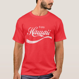 Enjoy Hawaii T-Shirt