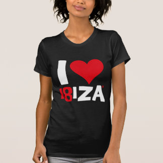 Enjoy Ibiza 2018 T-Shirt
