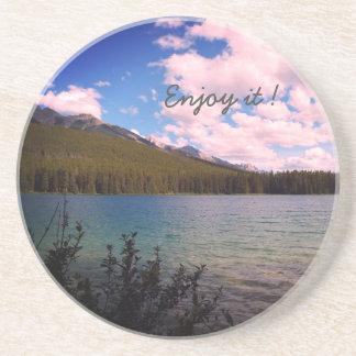 Enjoy it Banff Coaster