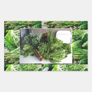 ENJOY LEAFY GREEN VEGETABLES HEALTHY CHOICES