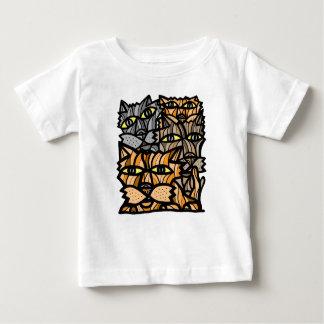 """Enjoy Life"" Baby Fine Jersey T-Shirt"